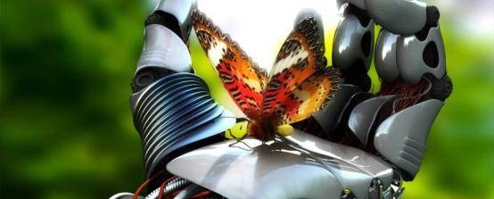 Italia impegnata nello studio della biorobotica con intelligenza artificiale