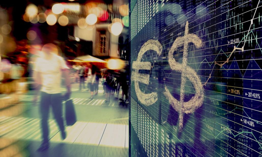 Big mondiali stanno de-dollarizzando le loro economie