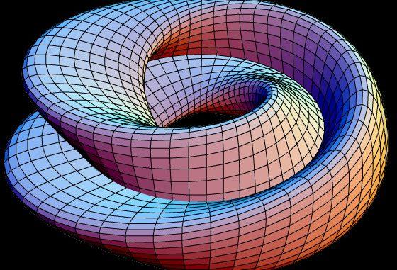 Teorie a confronto evidenziano un universo tondo infinito