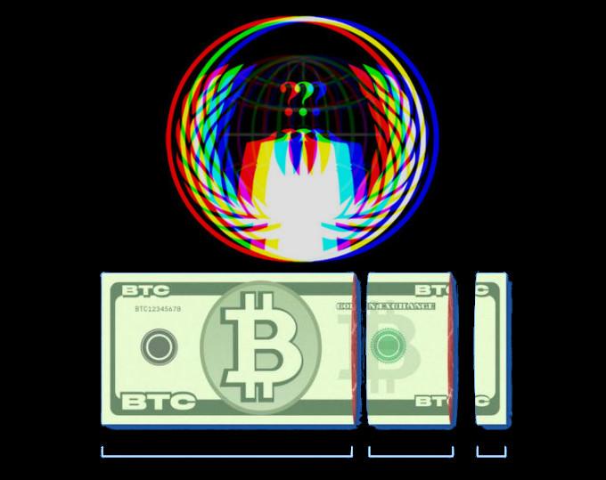 Truffa o finaziamento ? Milioni in Bitcoin per startup sulla privacy