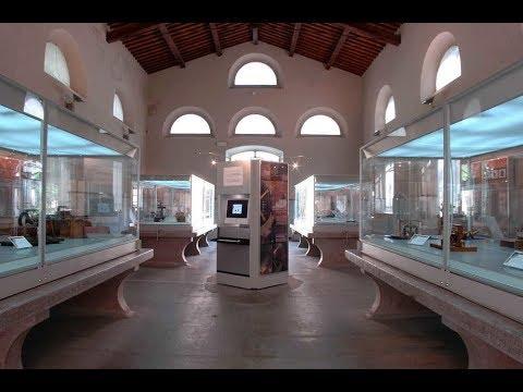 Aperto fino all'8 dicembre il Museo della Fisica di Pisa