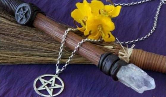 Le principali correnti esistenti nella Wicca