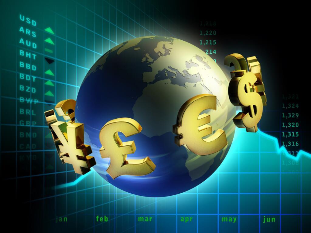 Soluzione per il contenimento del debito mondiale con i bitcoin