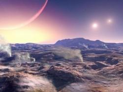 Anche nei pianeti in sistemi solari binari vi sono condizioni per la vita
