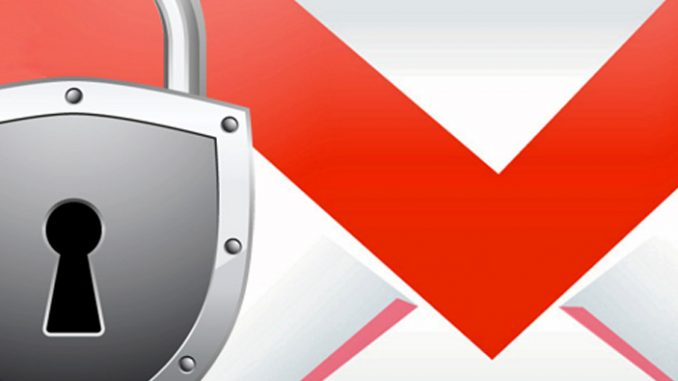 Account di gmail monitorati da hacker di Stato