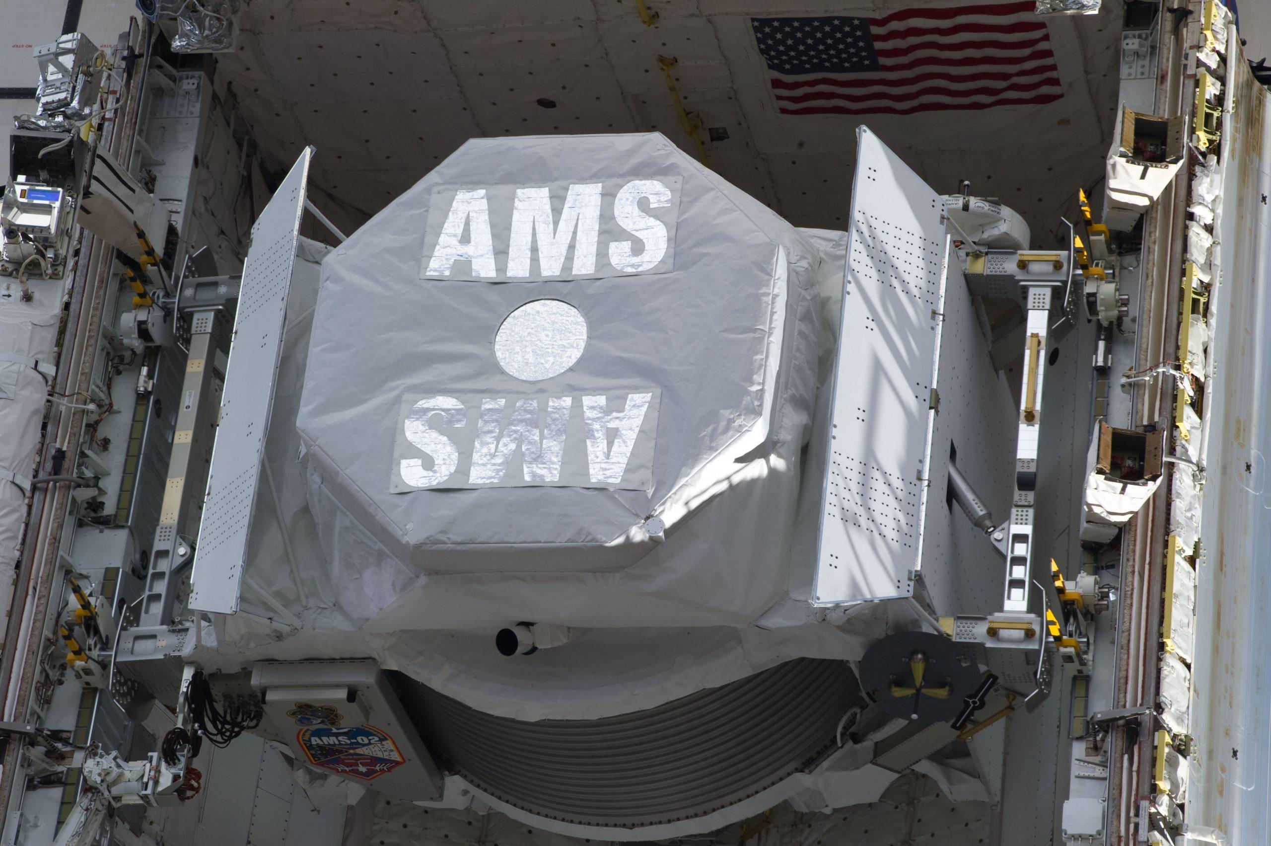 Complessa missione Eva sulla stazione spaziale internazionale