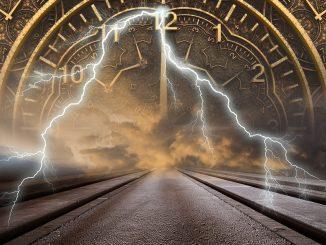 Informazioni quantistiche più veloci della luce grazie alla nonlocalità temporale