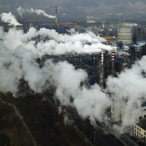 Global Carbon Project, rapporto sulle emissioni di CO2