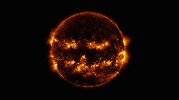 Il Sole. Immagine: NASA/SDO