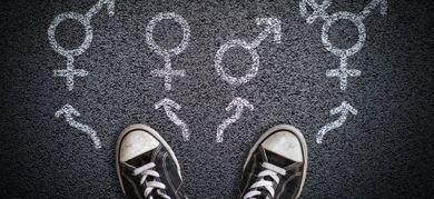 disforia di genere ©ronniechua/iStock