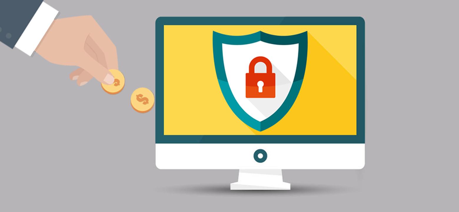"""""""criptolocker"""", cioè un programma che inibisce l'accesso ai dati. In pratica li sequestra."""