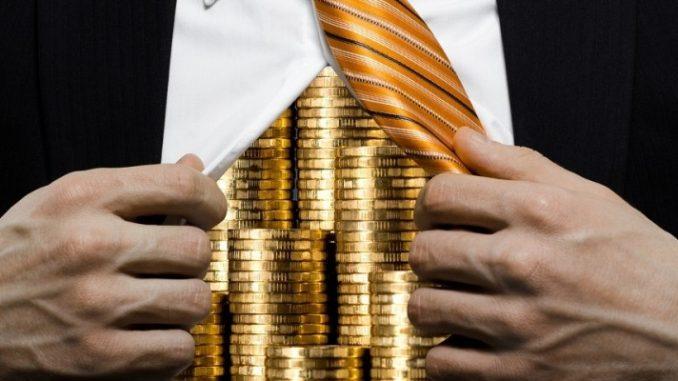 Creazione di moneta da parte del sistema bancario