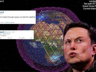 Elon Musk spaziale per un 2020 da record di missioni