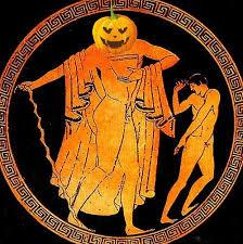 La stregoneria nell'antica Grecia