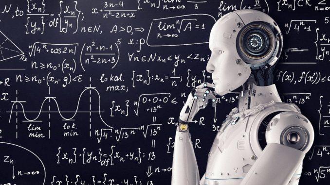 Intelligenza artificiale (foto: Mike MacKenzie/Flickr)