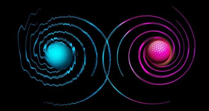Riuscito l'esperimento di teletrasporto quantistico