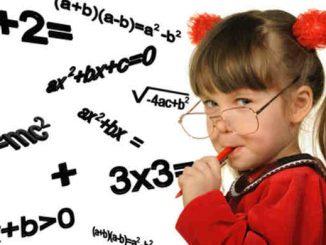 Dalla Svizzera nuovo metodo per insegnare la matematica ai bambini