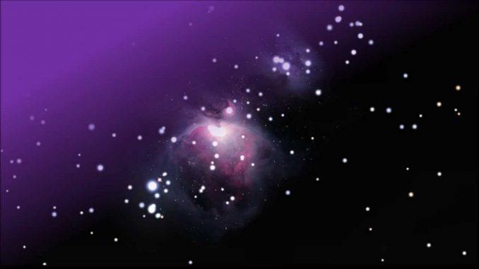 Nella costellazione di Orione di sta spegnendo una stella
