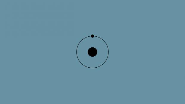 Atomo di Idrongeno