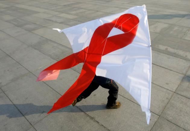 Giornata Mondiale contro l'AIDS: i più piccoli sono spesso anche i più vulnerabili. Nel 2017 sono morti a causa della malattia 130.000 bambini e ragazzi sotto i 19 anni di età. | Jason Lee/Reuters