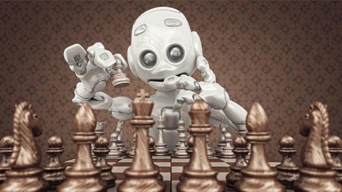 Il pensiero umano non lo si riproduce nell'intelligenza artificiale