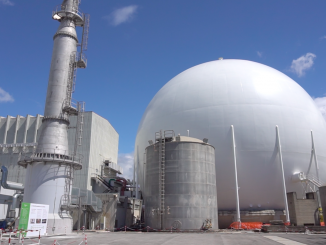 Le centrali nucleari sono una fonte pulita per emissioni di CO2