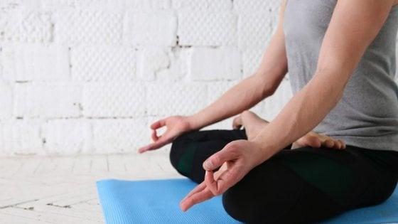 Yoga, un pieno di Synergy e il corpo vi ringrazierà