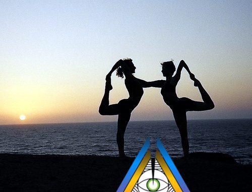 Riequilibrio psico-fisico con la pratica dello yoga