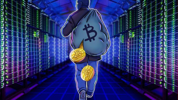 Hacker per vendetta ruba più di un milione di Euro