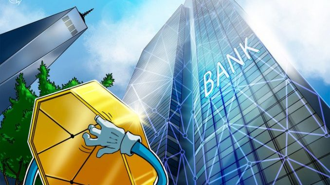 Banche svizzere aprono alle criptovalute