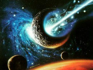Alla ricerca di un nesso fra materia, antimateria e materia oscura