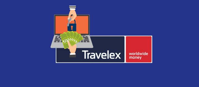 travelex - worldwide money