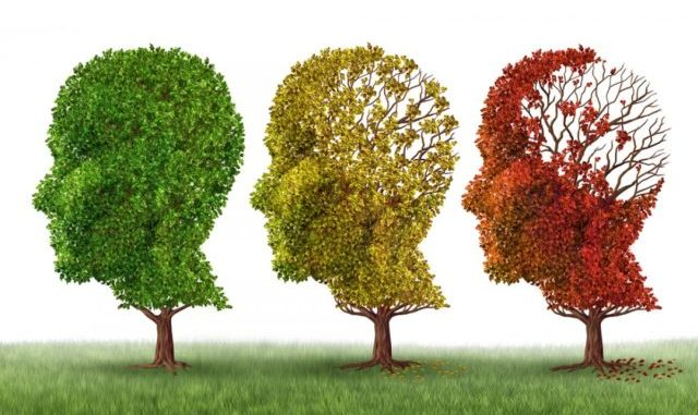 Vegani e vegetariani a rischio depressione ed Alzheimer