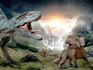 I vulcani non hanno contribuito all'estinzione di massa dei dinosauri