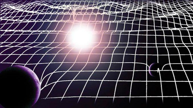 La Terra investita dall'onda gravitazionale dell'esplosione di Betelgeuse