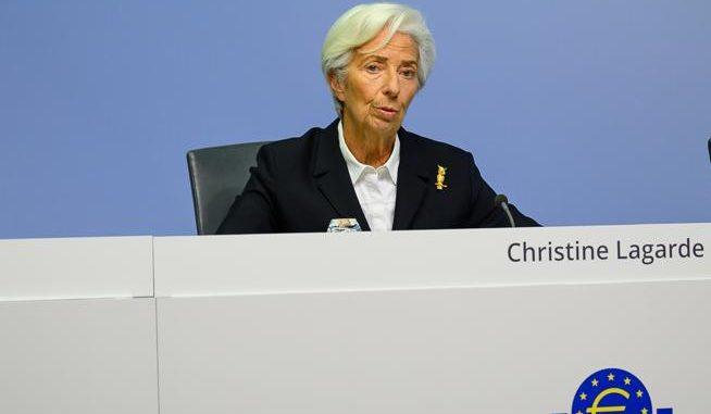 Lagarde (Bce)