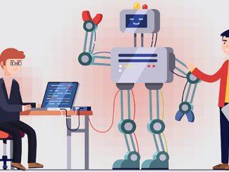 Saremo esclusi dal lavoro per causa dell'intelligenza artificiale