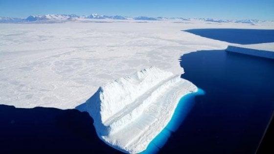 ghiacciaio Thwaites
