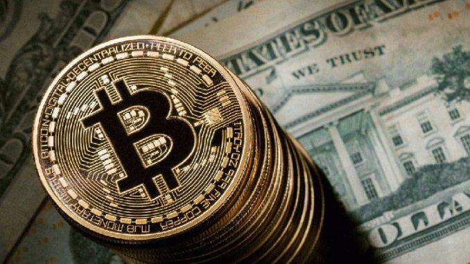 Reddito con i bitcoin è considerato come prodotto all'estero