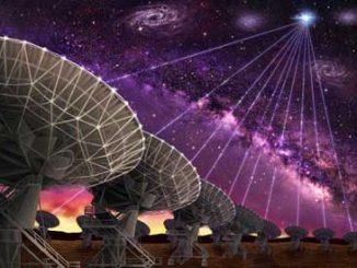 Rilevati dei lampi radio veloci dallo spazio di origine ignota