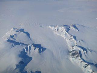Credit: NASA's Operation IceBridge