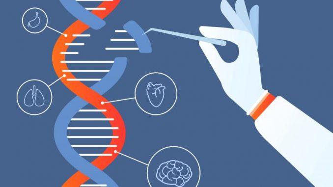 Nuove ricerche per curare il cancro con l'editing genetico