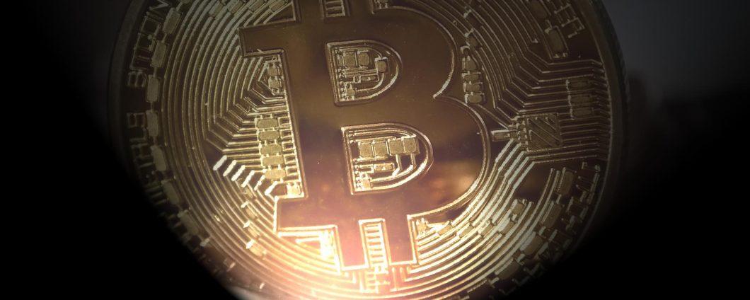 bitcoin e il mercato nero