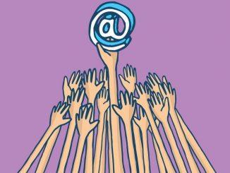 Non a tutti è concessa la completa libertà di internet