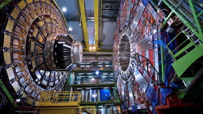 Fatto un passo avanti per la creazione di acceleratori di particelle di nuova generazione