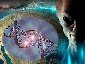 Gli extraterrestri sono già fra di noi ma non li vediamo