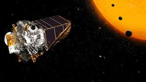 Future missioni spaziali nel sistema solare della Nasa