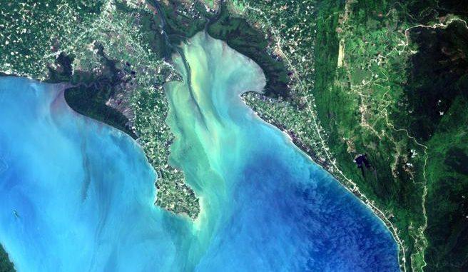 Acidificazione dei Mari, gli Oceani