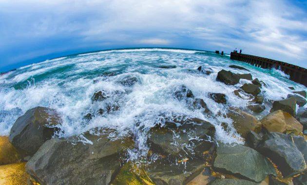 La calce spenta nei mari per contrastare il riscaldamento globale