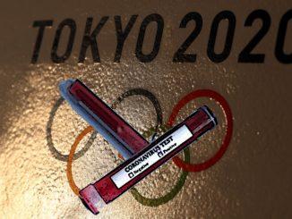 Cina in quarantena per Tokio 2020 a causa del coronavirus